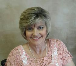 Erna Rossouw, estate agent