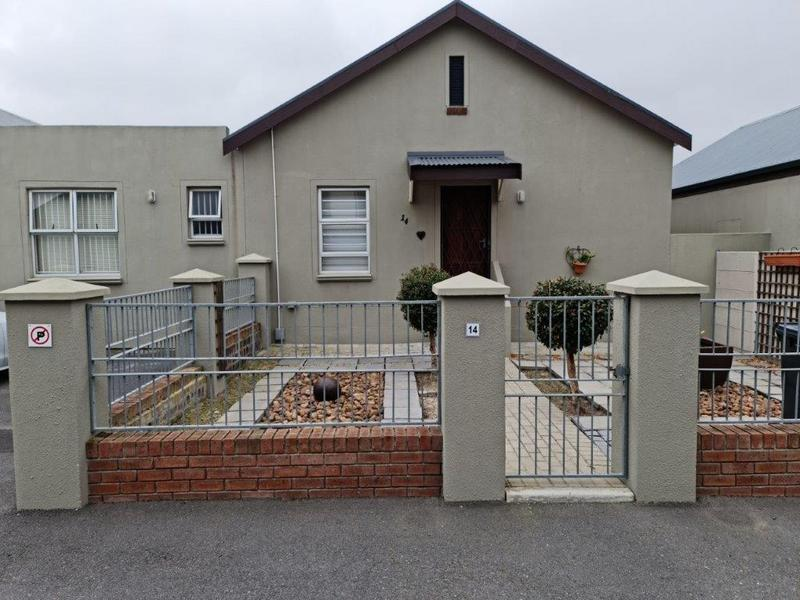 Property For Sale in Brackenfell South, Cape Town 1