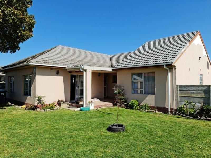Property For Sale in Belmont Park, Kraaifontein 1
